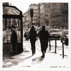 Lavis Paris 17