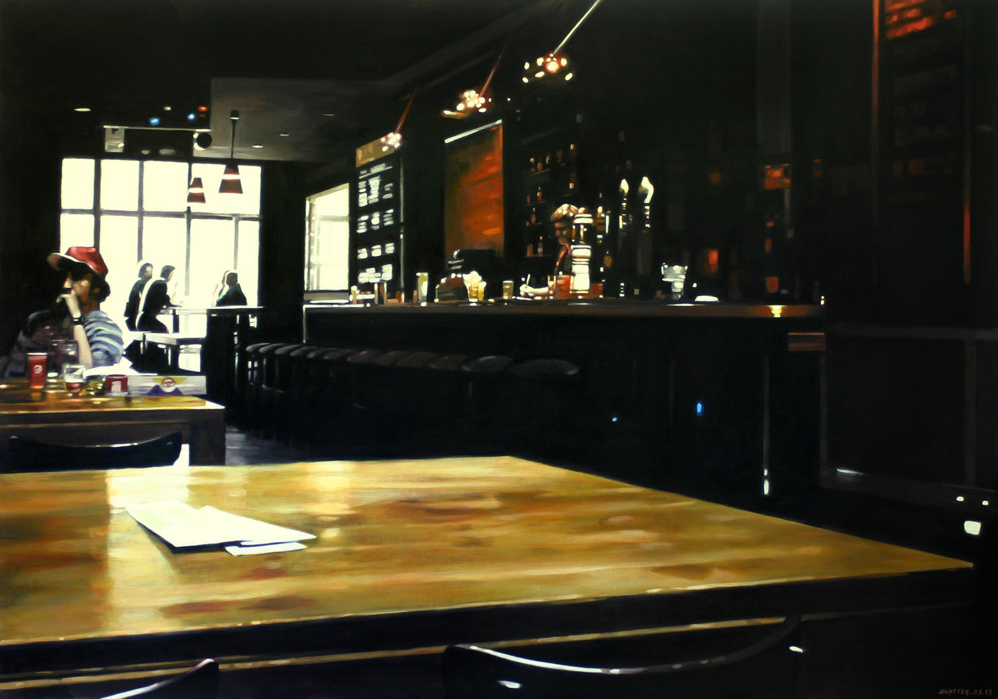 La Quincaillerie - Vendu