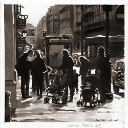 Lavis Paris 22
