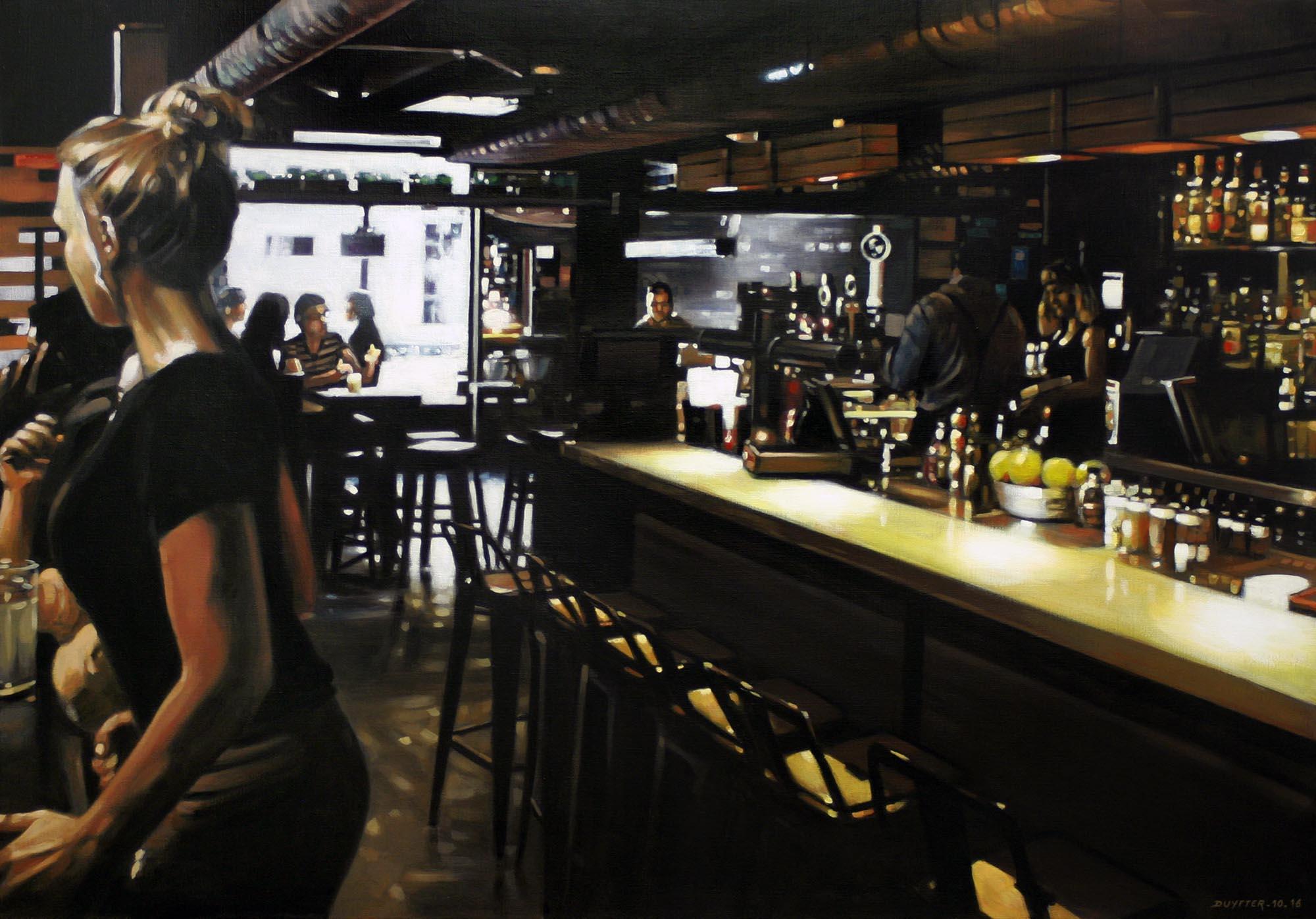 La nouvelle Distillerie
