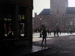 Centrum Brugge