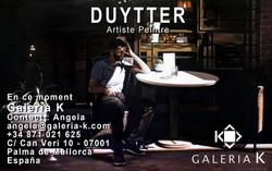 Galeria K, Palma Espagne