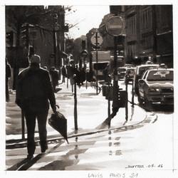 Lavis Paris 21