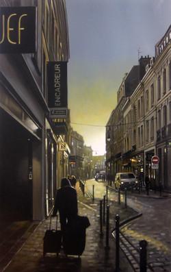 Rue Esquermoise Lille