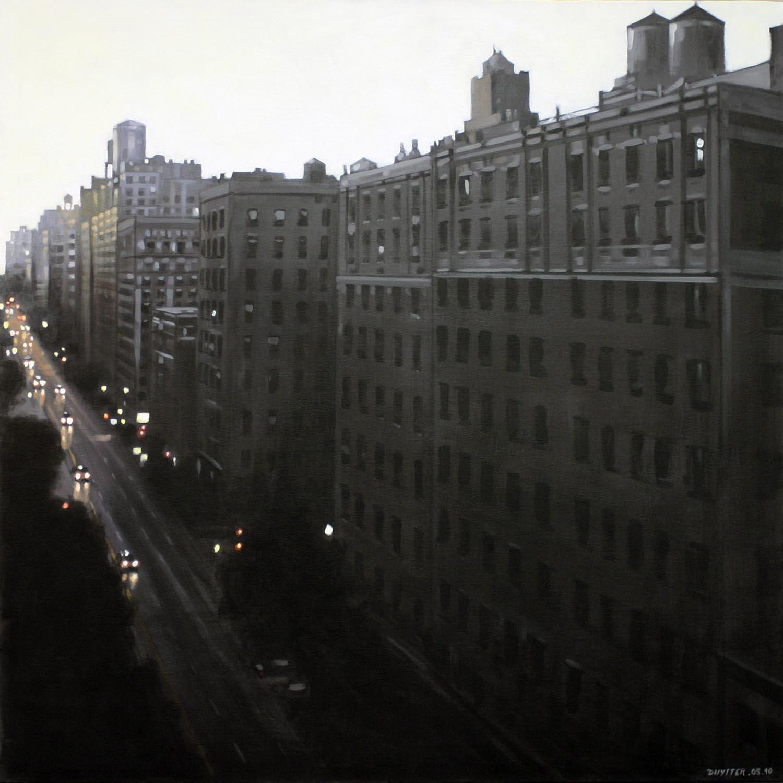86TH Street - Vendu