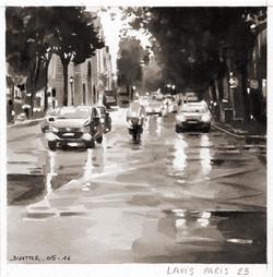Lavis Paris 23