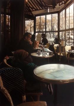 Café du Rond Point
