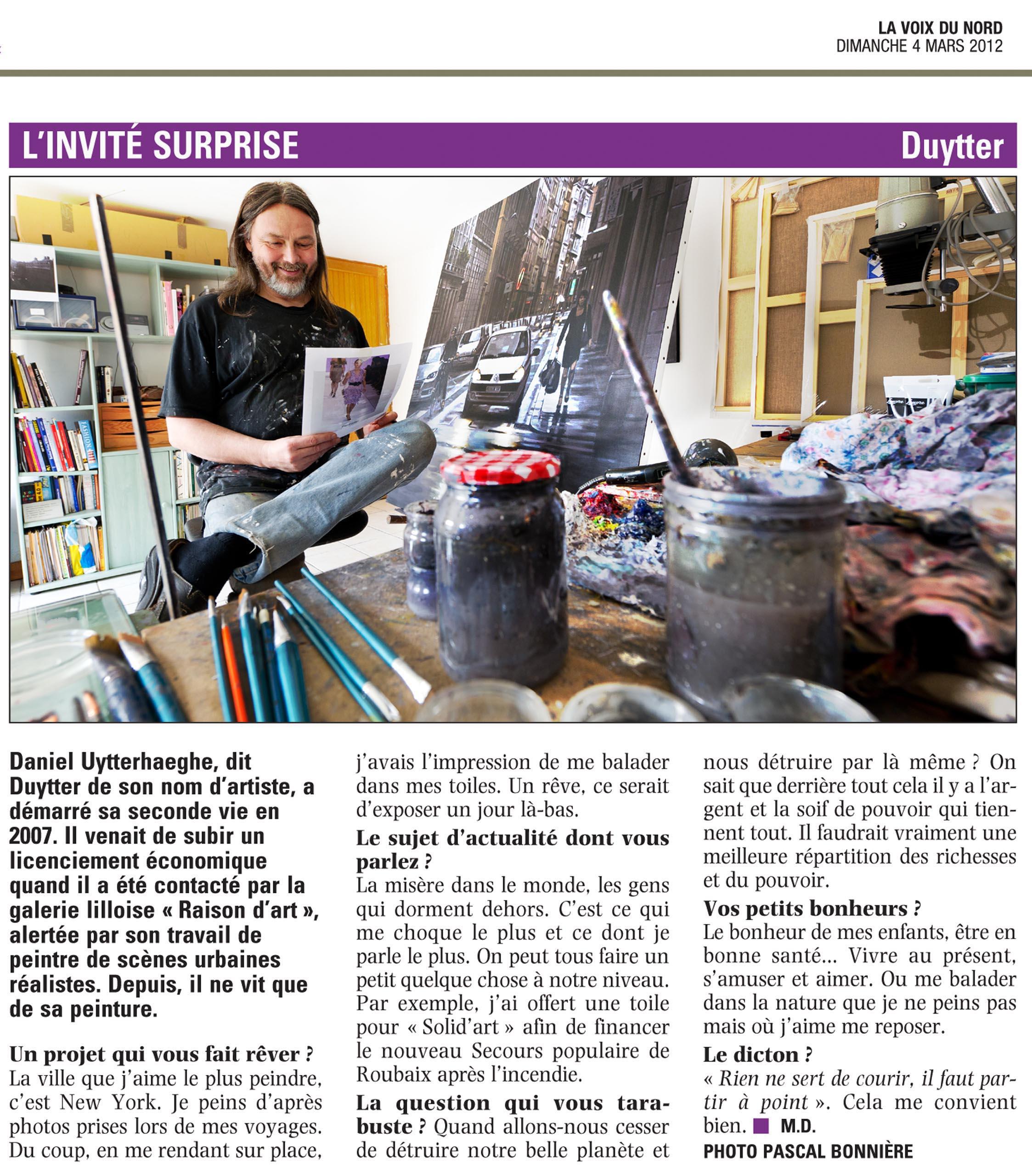 Duytter La Voix Du Nord.jpg