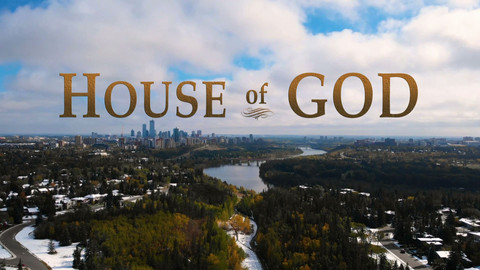 House of God Alberta