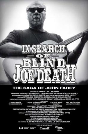 In Search of Blind Joe Death