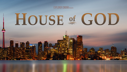 House of God GTA