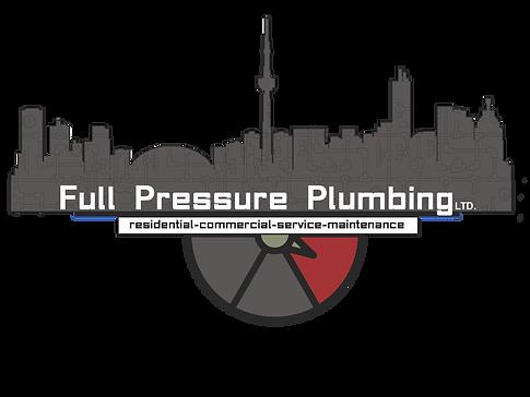 Full Pressure Plumbing Toronto