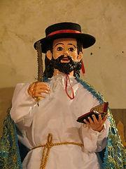 San Lucas Evangelista y Apostol