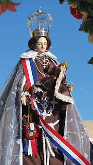 Ntra Sra del Carmen Conchi Viejo