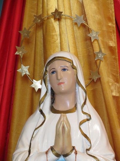 Ntra Sra Lourdes