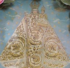 Ntra Sra del Rosario de Andacollo de Kosca