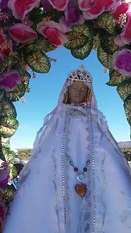 Ntra Sra Asunción de Panire