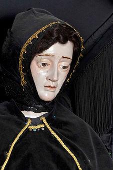 Ntra Sra de los Dolores