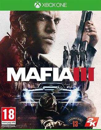 MAFIA III. XBOX ONE
