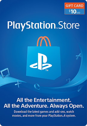 PlayStation®Plus 10