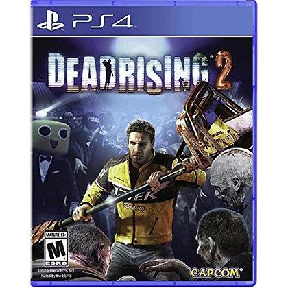 DEAD RISING 2. PS4