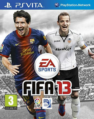 FIFA 13 PSV