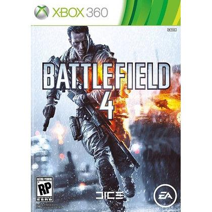 Battlefield 4. Xbox 360