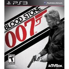 007 Blood Stone. PS3