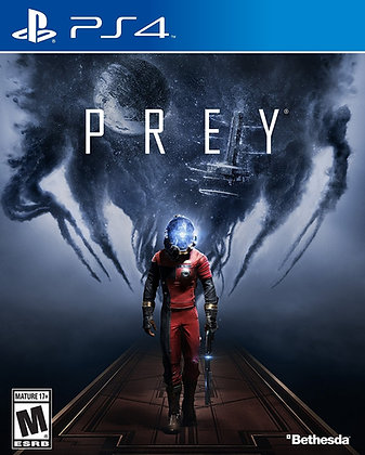PREY. PS4