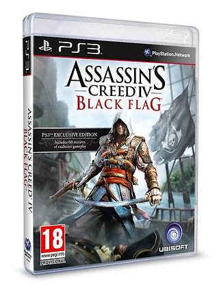 Assassins Creed IV 4 Black Flag