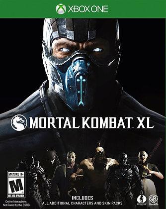 MORTAL KOMBAT XL. XBOX ONE