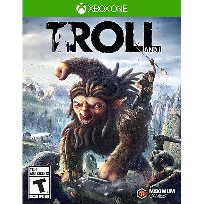 TROLL. XBOX ONE