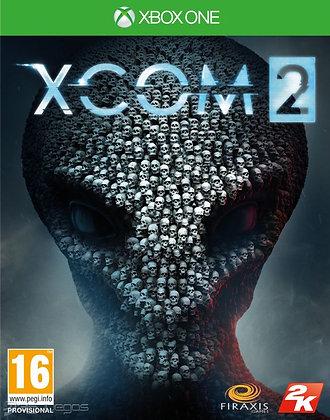 XCOM 2. XBOX ONE