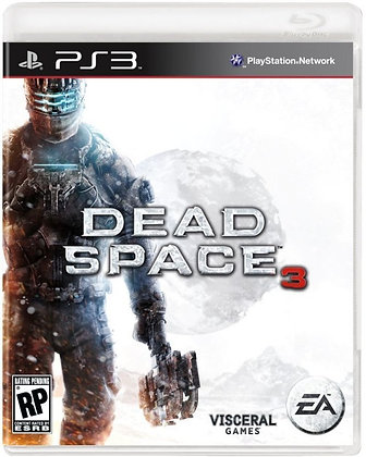 Dead Space 3. PS3