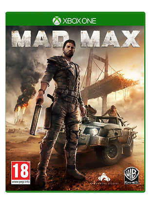 Mad Max. Xbox One