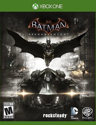 Batman Arkham Knight. Xbox One