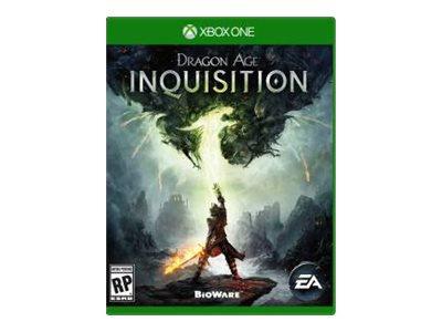DRAGON AGE INQUISITION. Xbox One