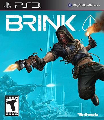 Brink. PS3