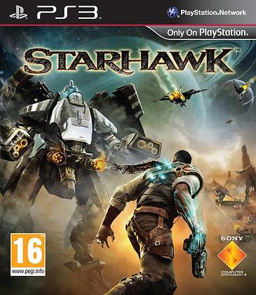 Starhawk. PS3
