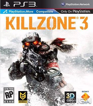 Killzone 3. PS3