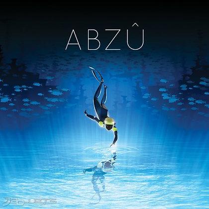 ABZU. PS4