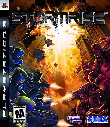 Stormrise. PS3