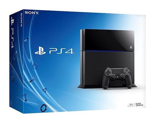 Playstation 4 Standard Usado. Ps4