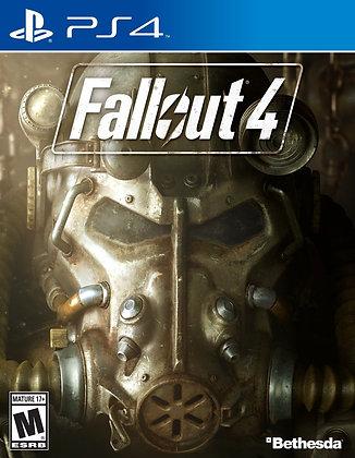 Fallout 4. PS4 Oferta!!
