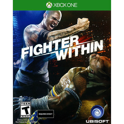 FIGHTER WITHIN. Xbox One