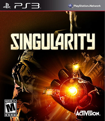 Singularity. PS3