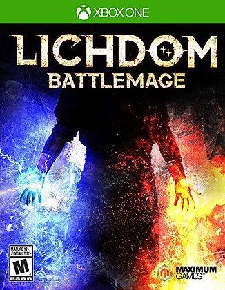 LICHDOM BATTLEMAGE. XBOX ONE