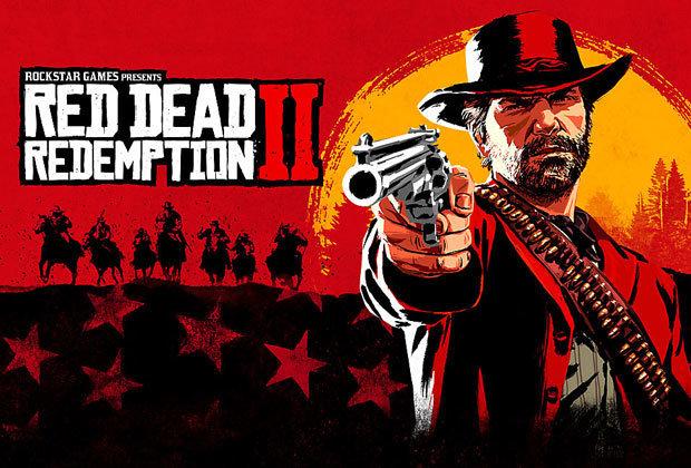 Red-Dead-Redemption-2 foto
