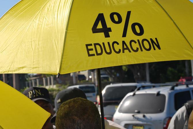 Educación: Una carrera que aporta cambios y desarrollo a la nación.