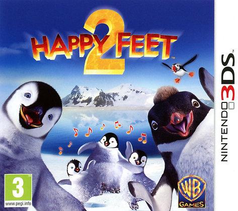 Happy Feet 2 3DS